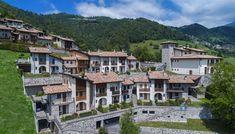 Borgo Antico Mansions, House Styles, Home Decor, Houses, Decoration Home, Manor Houses, Room Decor, Villas, Mansion