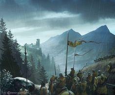 Vale Pact Baratheon