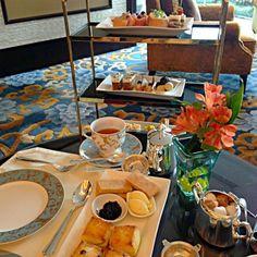 レシピとお料理がひらめくSnapDish - 30件のもぐもぐ - Afternoon tea set by Missty