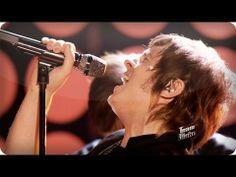 "Terry McDermott: ""More Than a Feeling"" - #TheVoice #Top12"