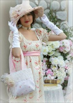 romantic lace purse-handbag, feminine victorian style perfect for weddings, tea party $89.99 at www.bellarosadesigns.com