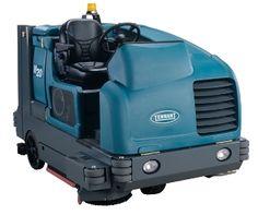 Máy quét - chà sàn công nghiệp Tennant M20