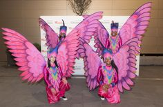 Carnival Arts - Walkabout Carnival Costumes