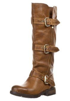 Støvler - brun 1135,-