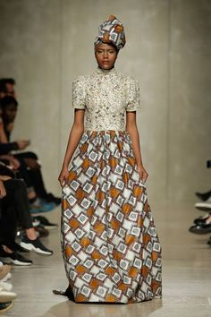 www.cewax.fr aime / Lors de la dernière saison de la Fashion Week de Lisbonne, les créatrices de mode angolaises, Nadir Tati et Rose Palhares,ont eu le privilège de présenter