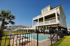 Myrtle Beach Vacation Rentals | LANDSHARK | Myrtle Beach - Cherry Grove