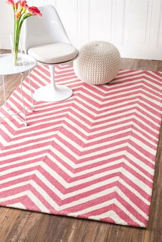 Area Rugs in many styles including Contemporary, Braided, Outdoor and Flokati Shag rugs.Buy Rugs At America's Home Decorating SuperstoreArea Rugs Wool Area Rugs, Wool Rug, Girls Rugs, Blue Chevron, Navy Blue, Rugs Usa, Contemporary Rugs, Rug Making