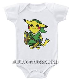 The Legend Of Zelda baby Onesie //Price: $14.50    #clothing #shirt #tshirt #tees #tee #graphictee #dtg #bigvero #OnSell #Trends #outfit #OutfitOutTheDay #OutfitDay
