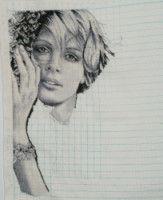 """Gallery.ru / Astrelaan - Альбом """"Мои дизайни в процес"""""""