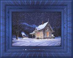 winter gif   Seasonal weather winter snow and snow storm clip art