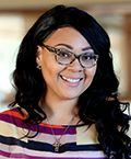 Dr Alisha Trent answers moms' questions