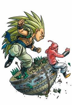 Volume 33 - Front cover illustration