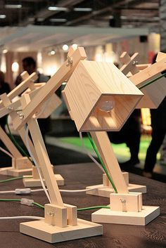 woodlamp, vtwonen by son_ia, via Flickr