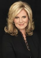 Ann Romney ~ I can see her as a First Lady.