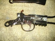 Chiappa Little Badger 22LR... Pic Heavy! - AR15.Com Archive