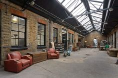 SHOOTFACTORY: london houses / MC Motors, LondonE8