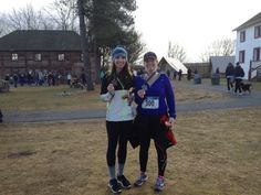 Despite it being my third half marathon, I felt totally unprepared for the Fort Langley Historic Half on Sunday, February 16. It wasn't until the night before that I looked up directions to where t...