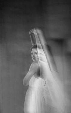 Photo : Miriam Solvang  Model: Mirjam Berg