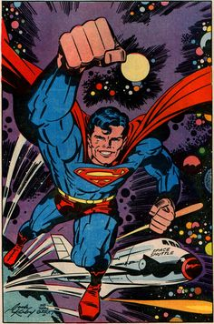 Superman di Jack Kirby