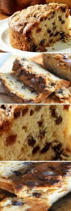Bizcocho de navidad casero muy facil. #panettone #panetone #pandulce #paneton #navideño #navidad #navideña #merrychristmas #postres #cheesecake #cakes #pan #panfrances #panes #pantone #pan #recetas #recipe #casero #torta #tartas #pastel #nestlecocina #bizcocho #bizcochuelo #tasty #cocina #chocolate Si te gusta dinos HOLA y dale a Me Gusta MIREN... Best Dessert Recipes, Sweet Recipes, Desserts, Bien Tasty, Savarin, Pan Bread, Pound Cake Recipes, Churros, Cupcake Cakes
