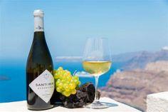 Dj Antonios (Happenings & Weddings parties in Santorini) : Στην Ιαπωνία κρασί από τη Σαντορίνη!