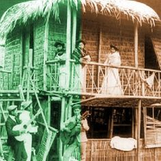 Harana - a Filipino culture of courting. Filipino Art, Filipino Culture, Philippines Culture, Philippines Travel, Philippines People, Manila Philippines, Philippine Architecture, Philippine Art, Philippine Mythology