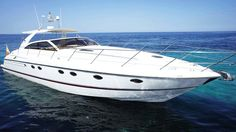 Yacht Charter Audrey from €1500 in Ibiza. Reserve Now! islareal.com/listing/yacht-charter-audrey/
