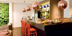 Conscious Hotel Vondelpark | Gervasoni #design #hotel