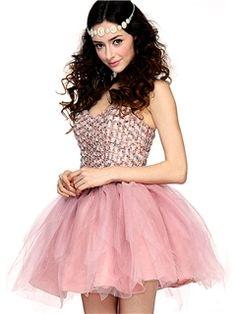 prom blush