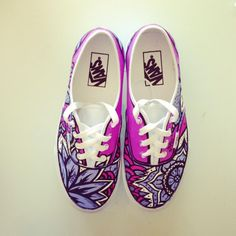 Newly finished SLOTH Custom Vans! #iamsloth #fashion #vans