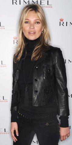 January 20, 2013. Kate Moss