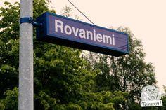 Finnland-Trip 2016 nr.1: Der Sonne entgegen ...Richtung Rovaniemi