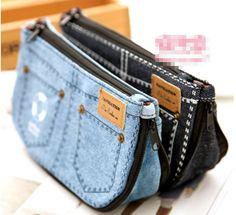 2014 nieuwe creatieve persoonlijkheid fashion cowboy nul portemonnee portemonnee portemonnee