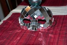Lady Gaga, Poker Face Inspired Mask