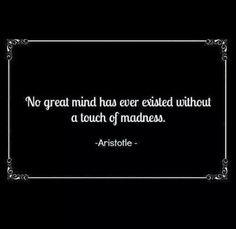 :) exactly!!! Aristotle