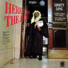 Shorty Long - Here Comes The Judge (1968) Soul (Motown)