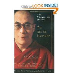 The Dali Lama is genius.