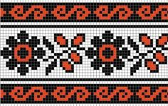 Folk Embroidery, Modern Embroidery, Machine Embroidery, Bead Loom Patterns, Beading Patterns, Knitting Patterns, Old Symbols, Ancient Symbols, Boho Tapestry