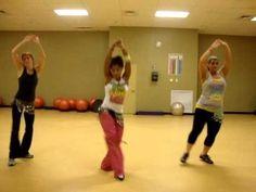 Belly Dance - Shakira