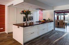 SieMatic keuken met graniet aanrechtblad. | DB Keukens