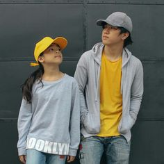 Ranz Kyle and Niana Guerrero Ranz Kyle, Siblings Goals, Best Profile, Baby Animals Pictures, Youtube Stars, My Idol, Youtubers, Classy, My Favorite Things