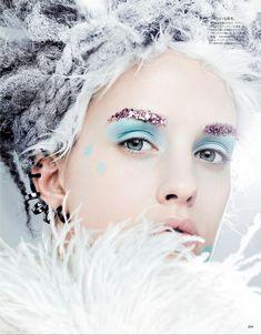 Vogue Japan January 2013