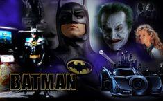 Batman 1989 Tim Burton - Pesquisa Google