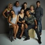 The Originals Portrait Studios At Comic Con 4