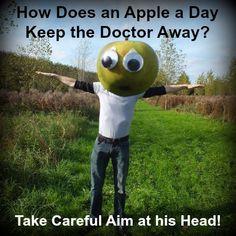Apple Jokes