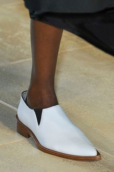 The Top 8 Shoe Trends For Spring 2015: Paging all shoe-lovers — and that's all of us, right?