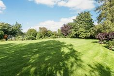 Norwich Road, Mulbarton, Norwich - 5 bedroom detached house - William H Brown