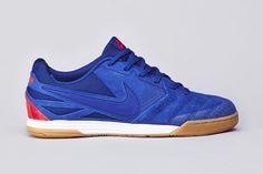 Nike SB Lunar Gato: a Blue