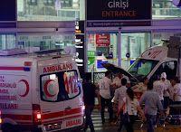 De que se puede hablar hoy: Atentado en Estambul