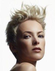Tagli capelli corti 2013 donna